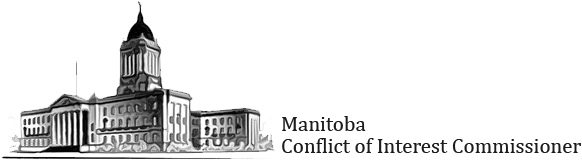 Manitoba Conflict of Interest Commissioner